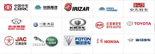 天津汽车装备展——达成交易是我们唯一的追求