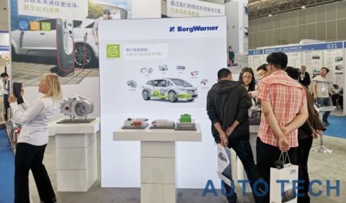 AUTO TECH 2020 中國國際新能源汽車技術展覽會將于明年5月與您再聚武漢!