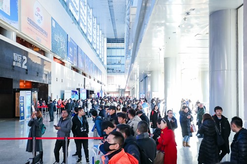 2020.2.18-21CIAACE雅森北京展发出三个特别信号