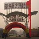 北京花乡汽配城