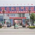 安阳豫北兴达汽配城